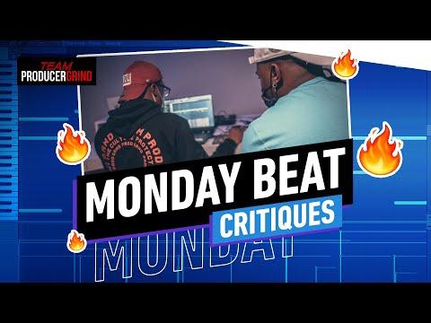 TB Digital Monday Beat Critiques   Beat Battle Invitations