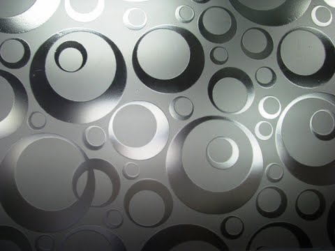Матирование стекла. IVSATIN - HOME