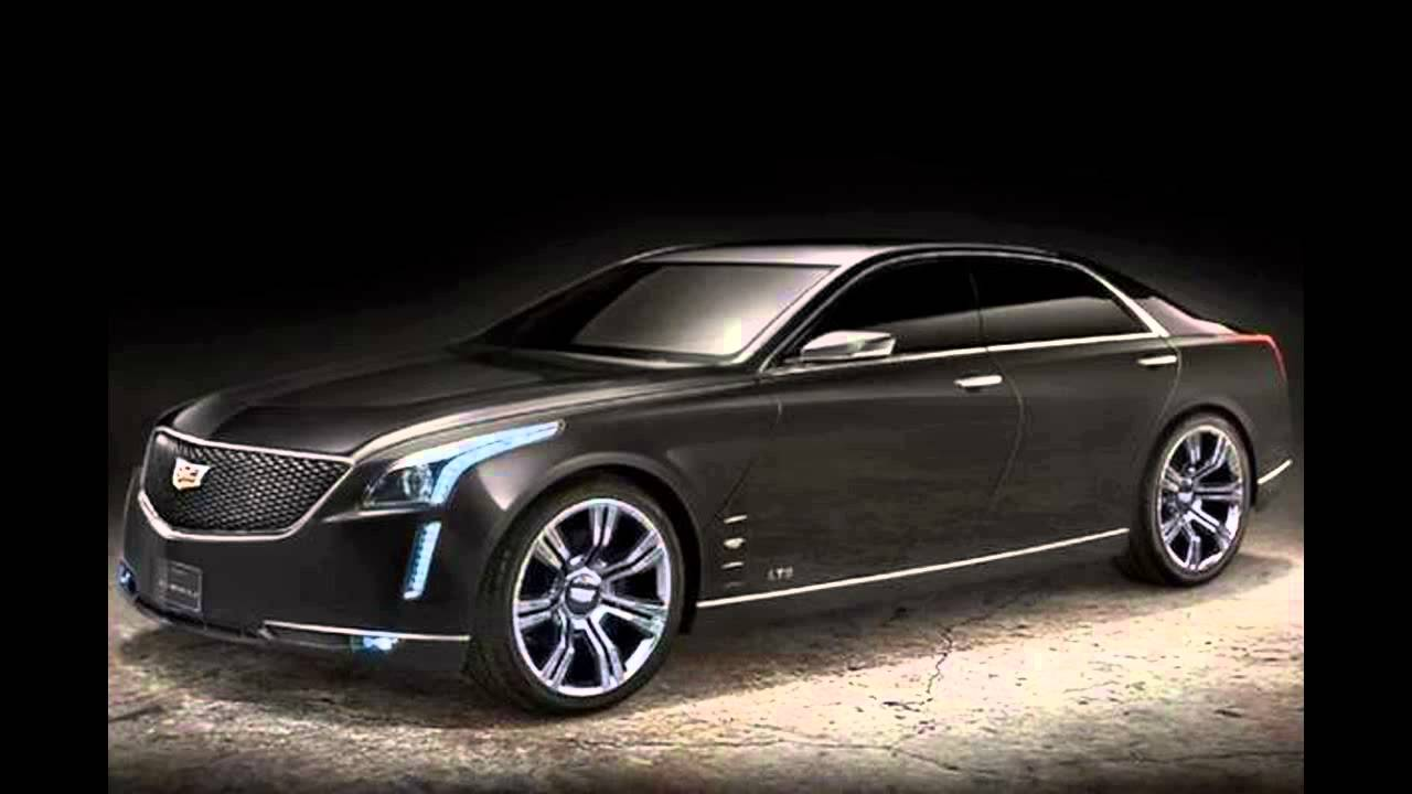 2016 Cadillac Ct6 Picture Gallery