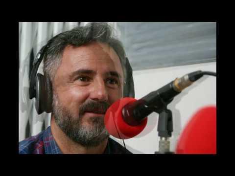 Fran Llorens entrevistado por Miguel Oriol en Lemon Radio