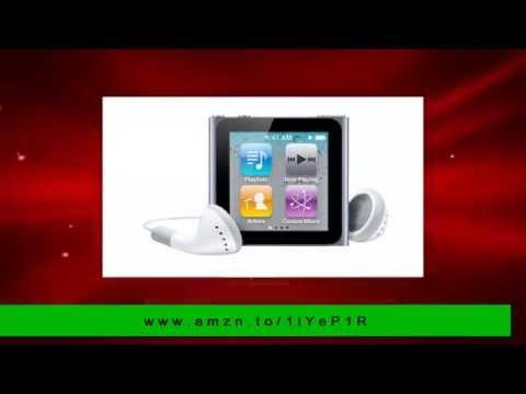 Apple iPod nano 8 GB (6th Generation): An Apple iPod Nano 8GB Review