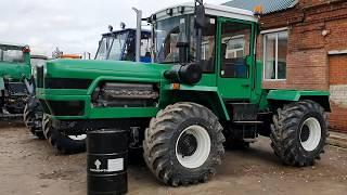 Самый необычный трактор  ХТЗ Т-150  мощностью 240  л.c. скоро у нас в продаже ! ХТЗ или БТЗ?