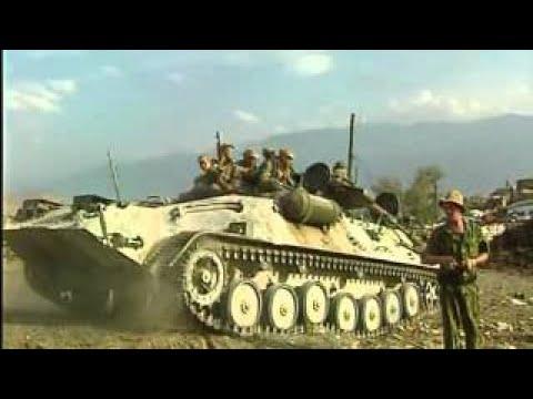 Настоящая война The Real War Chechnya