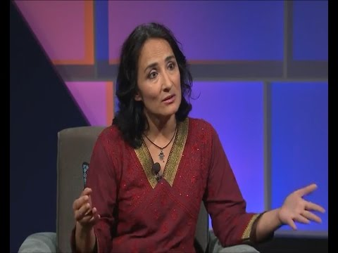 Are Islam and Feminism Compatible? - Liberal, Muslim Feminist Asra Nomani