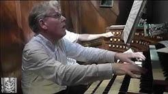 Saint-Sulpice organ, Daniel Roth plays Franck Pièce en mi bémol (19 August 2012)