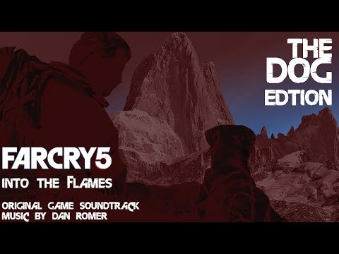 Far Cry 5: Into the Flames Original Game Soundtrack by Dan Romer
