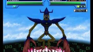 Digimon World 3 - DNA Digivolution: Diaboromon
