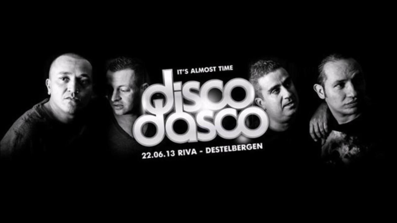 musique disco dasco