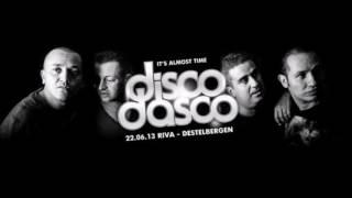 Disco Dasco 5 Jaar
