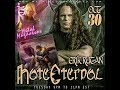 Capture de la vidéo Erik Rutan Of Hate Eternal Interview On The Metal Magdalene Radio Show.