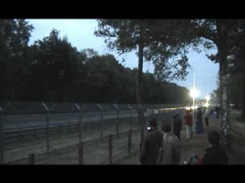 24 Heures du Mans 2009 Essais qualificatifs