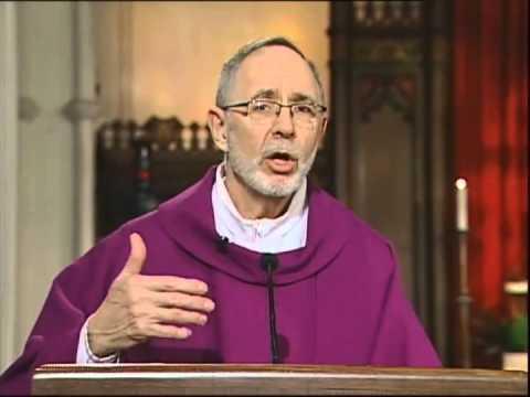 Daily Mass, Tuesday 04 December 2012