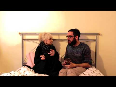 In Bed with Katy Manning