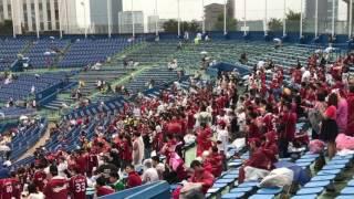 2017/6/13 対東京ヤクルトスワローズ戦@神宮球場 【スタメンオーダー】...