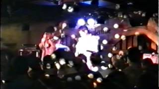 The High live at the Borderline 1990