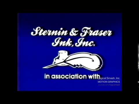 Sternin & Fraser Ink Inc./Columbia Pictures Television (1989; B) thumbnail