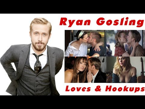 9 Girls Who Ryan Gosling Has Dated