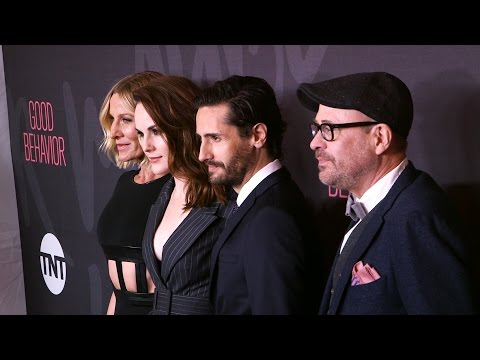 """Good Behavior"" Premiere Behind The Velvet Rope with Arthur Kade"