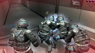 MindJack (Xbox 360) - Blue Hacker Online Gameplay 2019