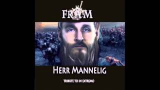 FRAM - Herr Mannelig (In Extremo cover)