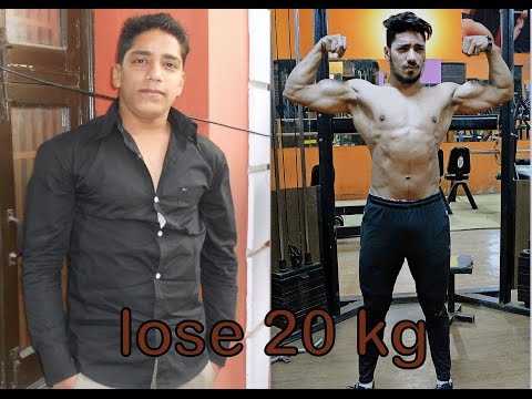 2-years-natural-bodybuilding-transformation---fat-to-aesthetic-beast