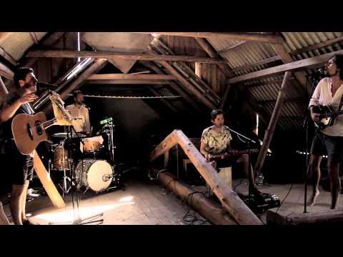 The Grenadines - Fools (Live Session)