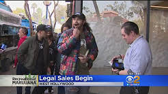 Recreational Dispensary 24 Hours Elysian Valley Los Angeles