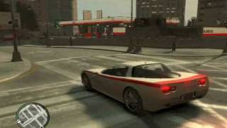 GTA 4 at HIGH settings with 8800GS