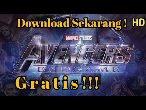 How To Download Avengers EndGame HD