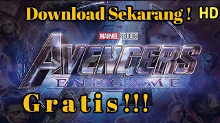 Gambar cover How To Download Avengers EndGame HD