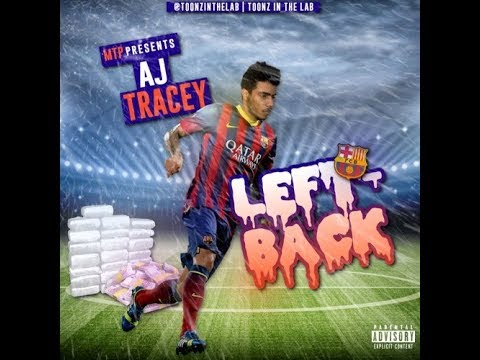 AJ Tracey - Left Back (Full Mixtape/Album Stream)