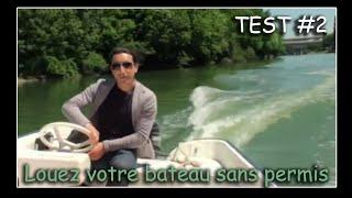Louez votre bateau sans permis. Shenyo a testé.#Test2#