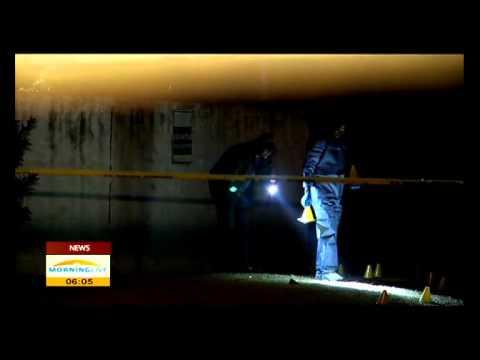 Police shoot dead two suspects in Pretoria