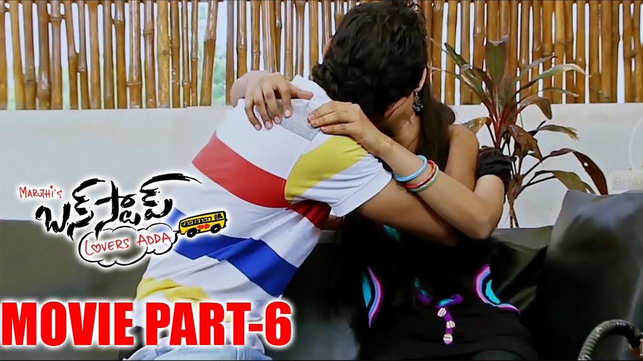 Download Bus Stop Full Movie Part 6    Prince, Sri Divya, Hasika, Maruthi    Bus Stop Telugu Full Movie