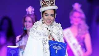 Miss Philippines Bea Rose Santiago wins Miss International 2013
