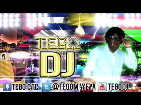 El Roockie - Lamento  Tego DJ -  ®Tego DJ♪♫ ★★★★✓