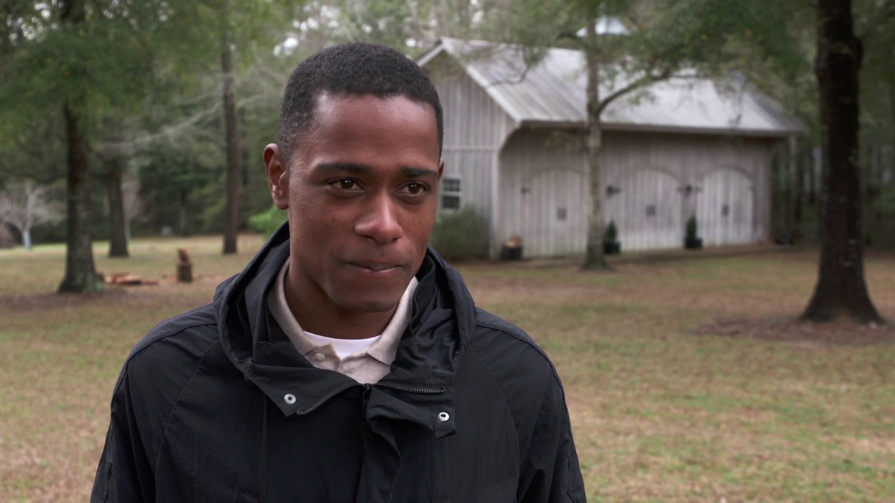 Get Out Lakeith Stanfield - YouTube