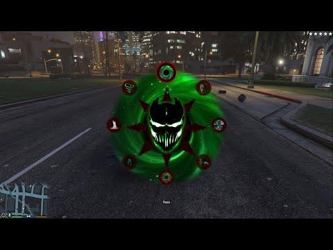 GTA V - The Gate Monster