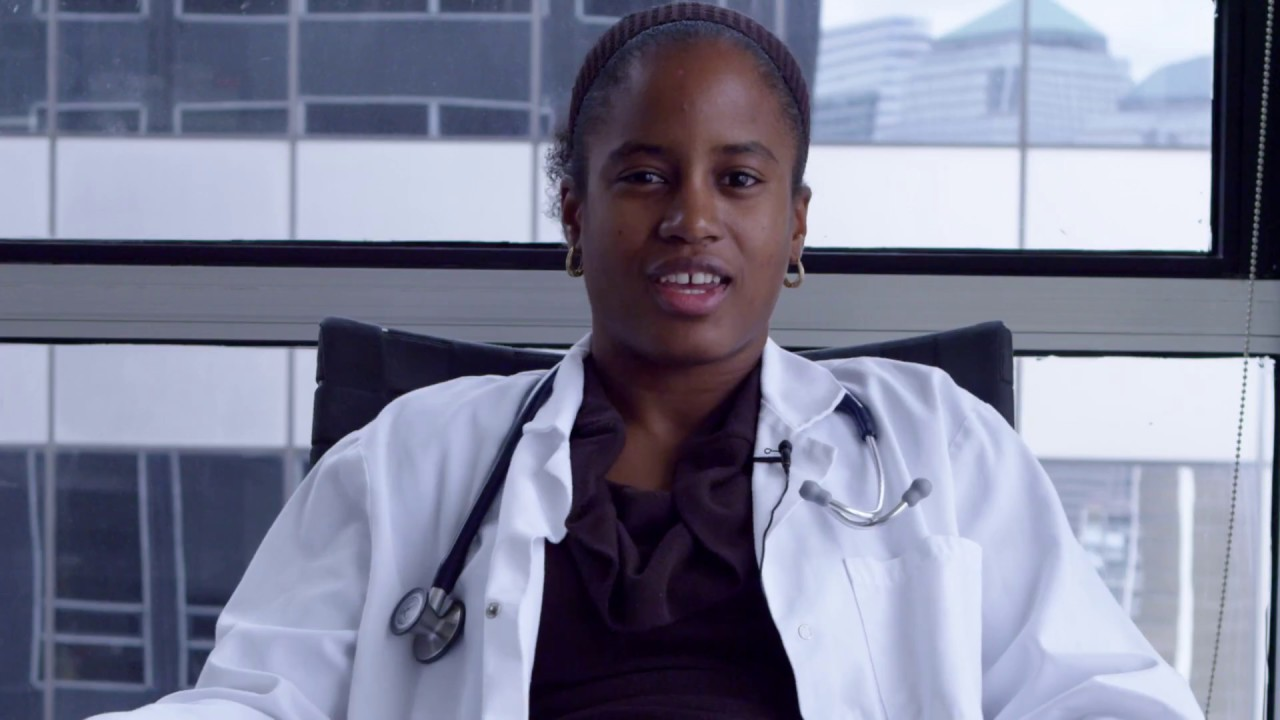 Dr  Jasmine Riviere-Marcelin - Infectious Disease Fellow at Mayo Clinic