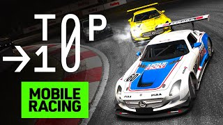 Best 2021 Racing Gaṁes on Android & iOS | Veloce Top 10