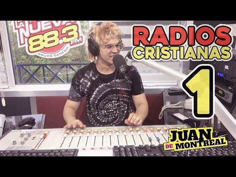 Radios Cristianas #1