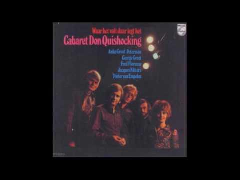 Cabaret Don Quishocking • De mooiste meid