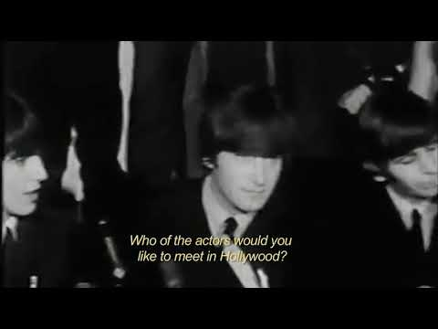 MANSFIELD 66/67 - The Beatles Clip - In Cinemas Now