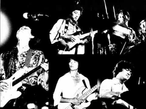 Sadistic Mika Band 1975.07.19 音源