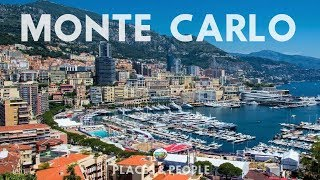 Monte carlo is a haunt of the rich and famous.to clear up any confusion straight away, one four quarters small principal...