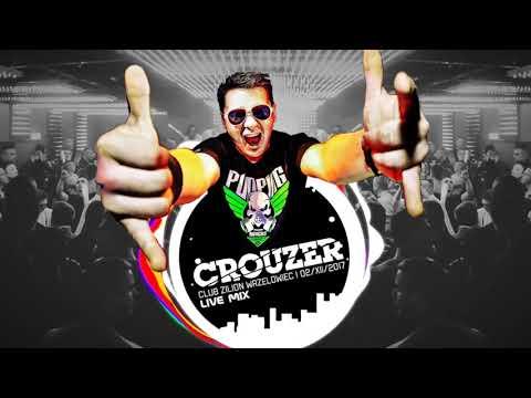 Crouzer - WHAT ?! (Original Mix) Demo