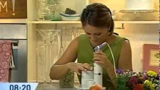 Яблочный пирог как у бабушки - Рецепт Даши Малаховой - Интер
