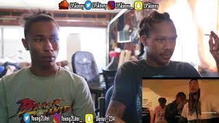 Fetty Wap Ft. Fli Fetti - Gotta Blast (Tay-K Remix) (Reaction Video)