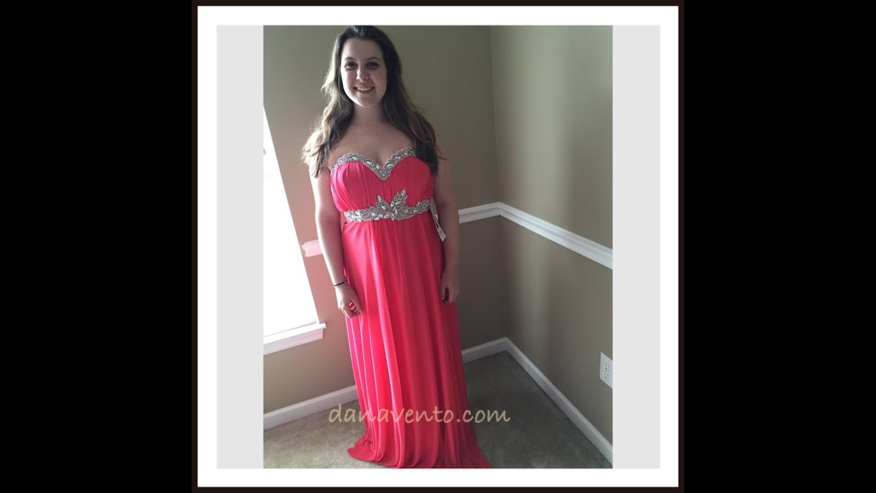 Prom Dresses With Prom Girl. Is Prom Girl Better than David\'s Bridal ...