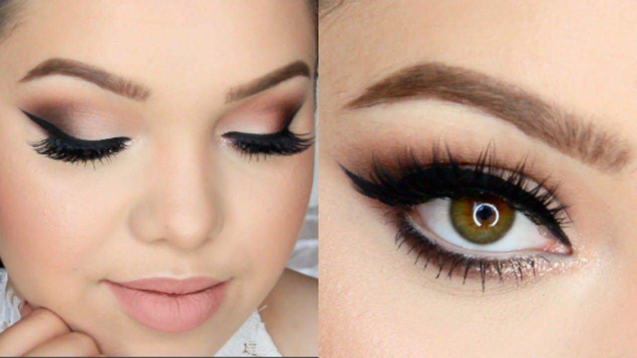 Full Glam Makeup My Most Beautiful